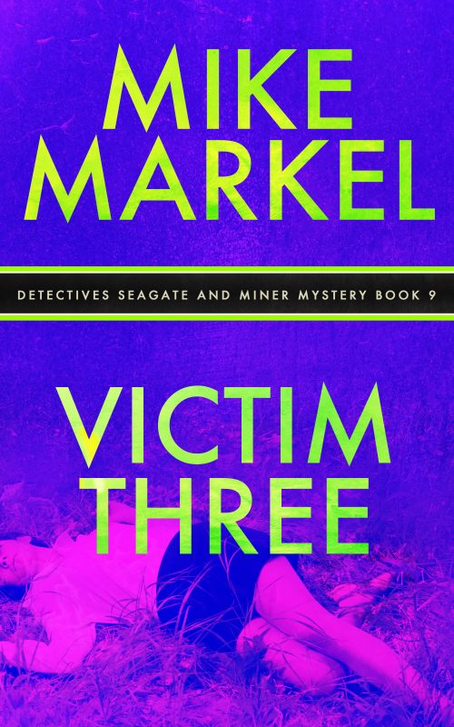 Victim Three (Book 9)